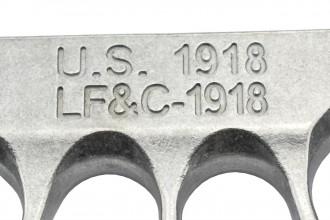 Max Knives PA5A - US 1918 - Aluminium