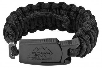 Outdoor Edge PCK90C - PARA-CLAW Black Large