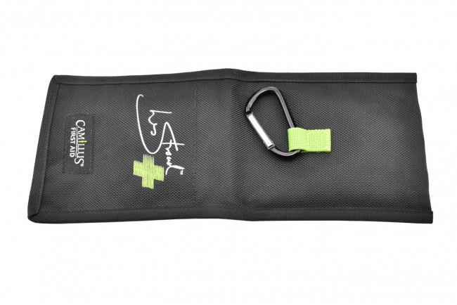 Camillus First Aid  - Trousse de premiers soins vide petit format