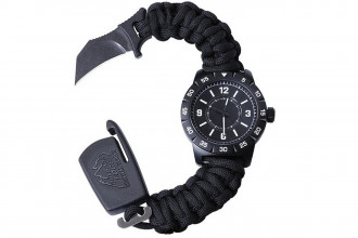 Outdoor Edge - Montre Paraclaw CQD Medium