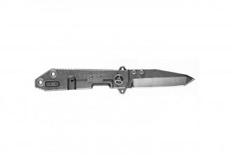 Quartermaster Knives QTR-8 - Lame Acier 440C