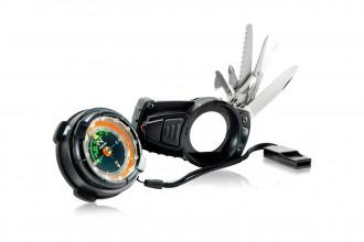 Schrade ST175 - Boussole multi-outils