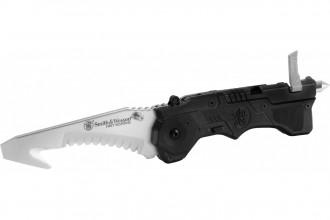 Smith & Wesson SW911 N - Système d''ouverture M.A.G.I.C. Assist