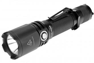 TK20R - Lampe tactique rechargeable - 1000 Lumens