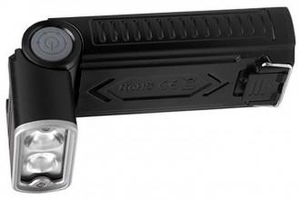WT20R - Lampe à tête ajustable - 400 lumens