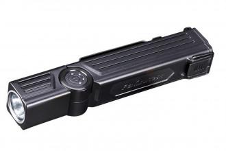Fenix WT25R lampe professionnelle rechargeable à tête pivotante - 1000 lumens